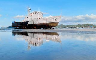 ship-91-003